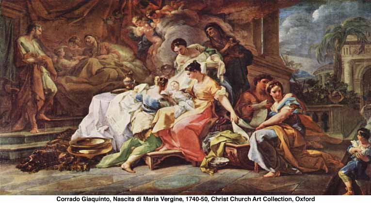 BAROK EN ROCOCO kerkelijke barok werd na het Concilie van
